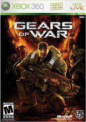 Gears of War Xbox 360 Prices