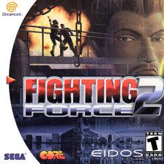 Fighting Force 2 Sega Dreamcast Prices