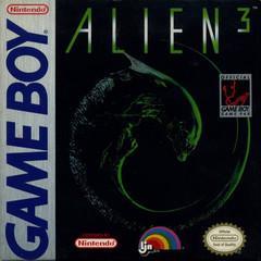 Alien 3 GameBoy Prices