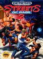Streets of Rage 2 | Sega Genesis