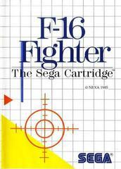 F-16 Fighter PAL Sega Master System Prices