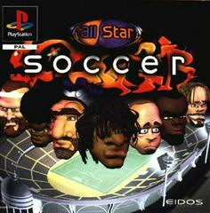All-Star Soccer PAL Playstation Prices