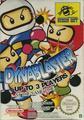 Dynablaster | PAL NES