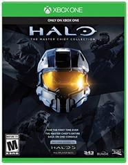 Halo: The Master Chief Collection Xbox One Prices