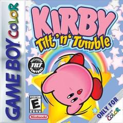 Kirby Tilt and Tumble GameBoy Color Prices
