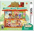 Animal Crossing Happy Home Designer | Nintendo 3DS