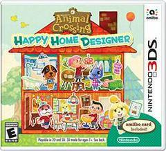 Animal Crossing Happy Home Designer Nintendo 3DS Prices