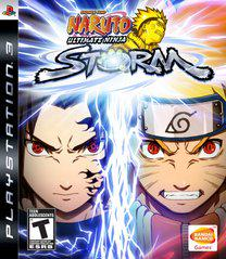 Naruto Shippuden Ultimate Ninja Storm: Limited Edition Playstation 3 Prices