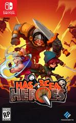 Has-Been Heroes Nintendo Switch Prices
