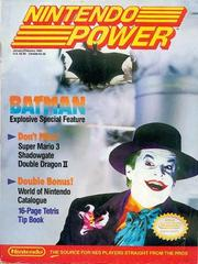 [Volume 10] Batman Nintendo Power Prices
