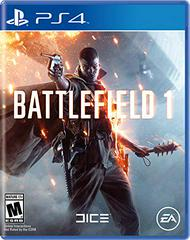Battlefield 1 Playstation 4 Prices