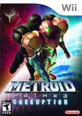 Metroid Prime 3 Corruption Wii Prices