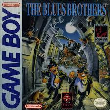 Blues Brothers GameBoy Prices