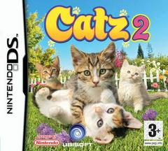 Catz 2 PAL Nintendo DS Prices