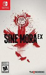 Sine Mora EX Nintendo Switch Prices