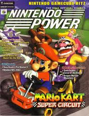 [Volume 148] Mario Kart Super Circuit Nintendo Power Prices