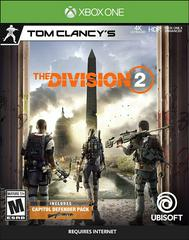 Tom Clancy's The Division 2 Xbox One Prices