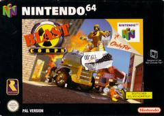Blast Corps PAL Nintendo 64 Prices