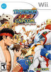 Tatsunoko vs. Capcom: Ultimate All Stars Wii Prices