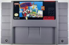 Cartridge | Mario Paint Super Nintendo