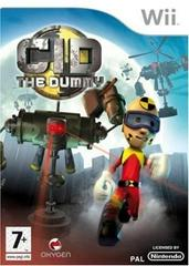 CID the Dummy PAL Wii Prices