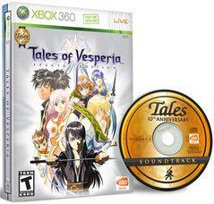 Tales of Vesperia Special Edition Xbox 360 Prices