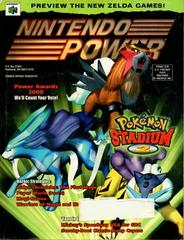 [Volume 142] Pokemon Stadium 2 Nintendo Power Prices