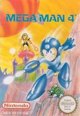 Mega Man 4 PAL NES Prices