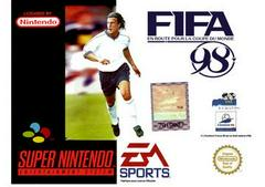 FIFA Road to World Cup 98 PAL Super Nintendo Prices