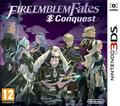 Fire Emblem Fates Conquest | PAL Nintendo 3DS