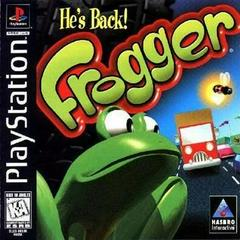 Frogger Playstation Prices