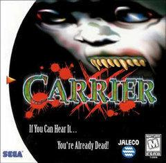Carrier Sega Dreamcast Prices