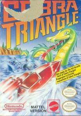 Cobra Triangle PAL NES Prices