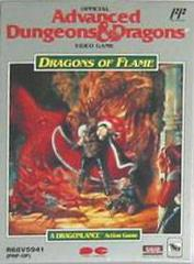 Advanced Dungeons & Dragons: Dragons of Flame Famicom Prices