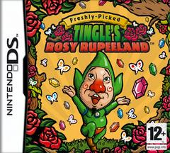 Freshly-Picked Tingle's Rosy Rupeeland PAL Nintendo DS Prices