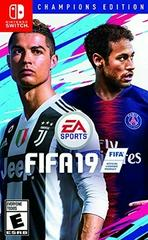 FIFA 19 [Champions Edition] Nintendo Switch Prices