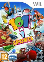 101-in-1 Sports Party Megamix PAL Wii Prices