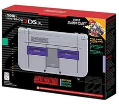 New Nintendo 3DS XL Super NES Nintendo 3DS Prices