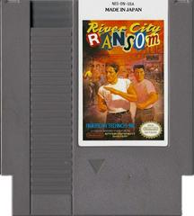 Cartridge | River City Ransom NES