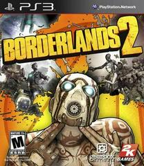 Borderlands 2 Playstation 3 Prices