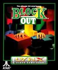 Blockout Atari Lynx Prices