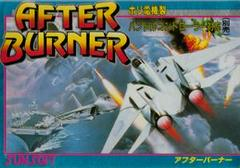 After Burner Famicom Prices