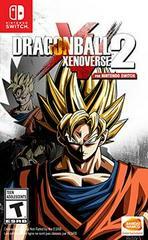 Dragon Ball Xenoverse 2 Nintendo Switch Prices