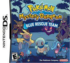 Pokemon Mystery Dungeon Blue Rescue Team Nintendo DS Prices