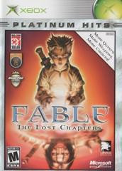 Fable the Lost Chapters Xbox Prices