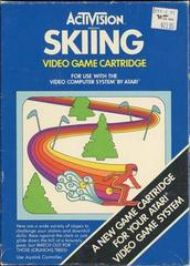 Skiing Atari 2600 Prices