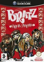 Bratz Rock Angelz PAL Gamecube Prices