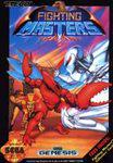 Fighting Masters Sega Genesis Prices
