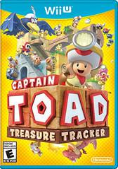 Captain Toad: Treasure Tracker Wii U Prices