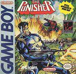 The Punisher GameBoy Prices